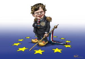 2009 GPD Balkenende for President